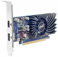 Видеокарта ASUS GeForce GT1030 2GB 64bit GDDR5  1xHDMI 1xDP HDCP GT1030-2G-BRK