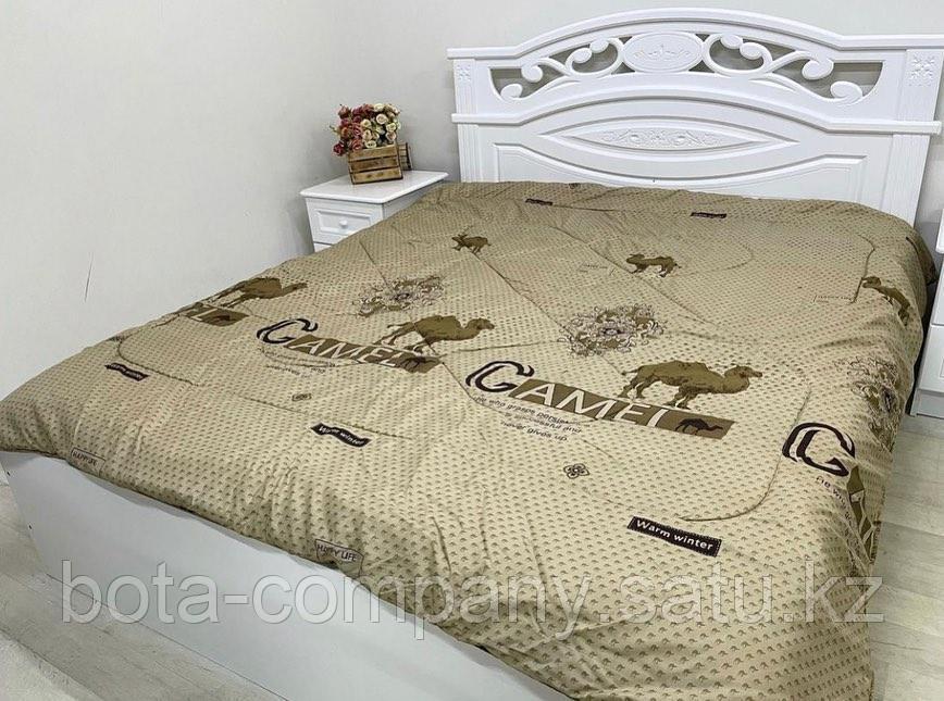 Одеяло  Верблюжья шерсть 180х205