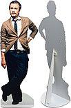 Изготовление ростовых фигур, ростовые куклы, Бред Питт, фото 7
