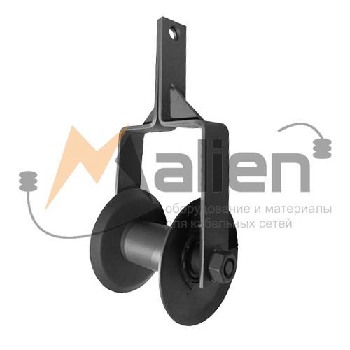 Ролик для прокладки кабеля подвесной РП 150 (РВ 2000)