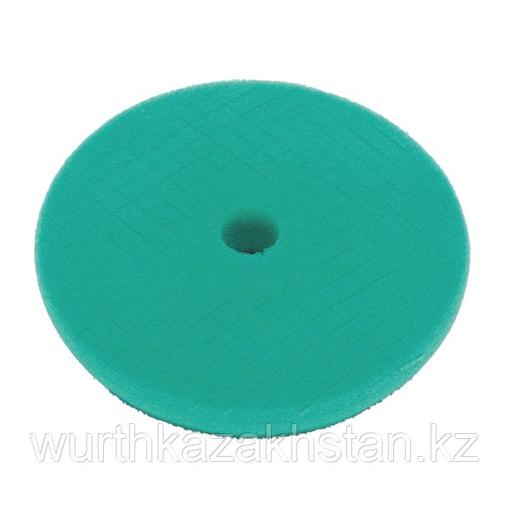 Опорный полировальный диск оранжевый мягкий SOFT-D145X25MM