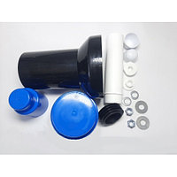 CERSANIT Запчасть: Комплект для подключения унитаза, тип 1, для инсталляции, LEON NEW/VECTOR/LINK PRO