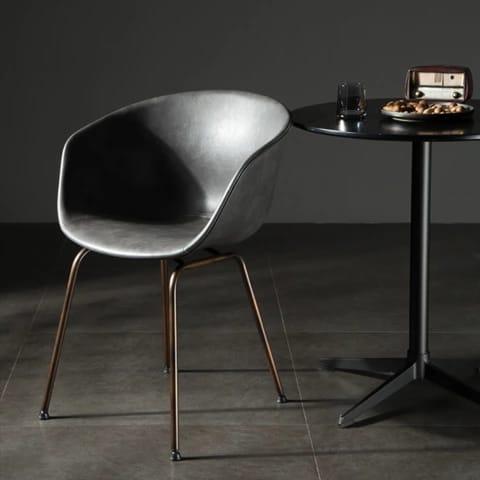 Современный простой стул