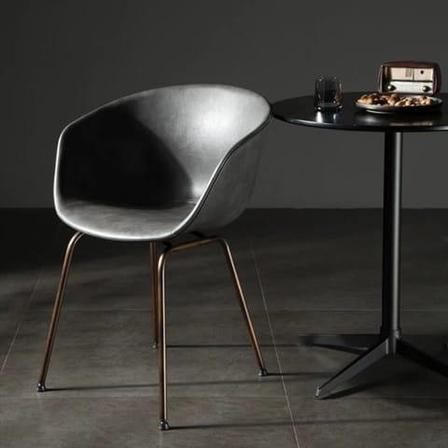 Современный простой стул, фото 2