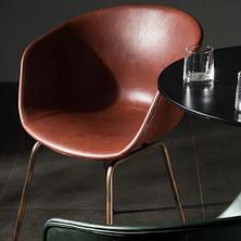 Современный простой стул, фото 3