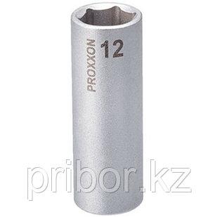 """23540 Proxxon Удлиненная головка на 3/8"""", 12 мм"""