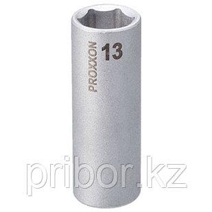"""23542 Proxxon Удлиненная головка на 3/8"""", 13 мм"""