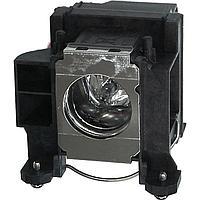 Лампа для проектора PROLAMP. Партномер ELPLP48. ОЛК