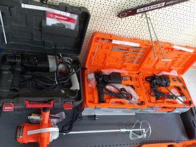 Перфораторы и дрели электрические