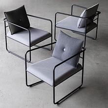 Премиальный стул в стиле минимализм
