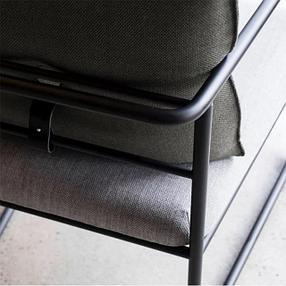 Премиальный стул в стиле минимализм, фото 2