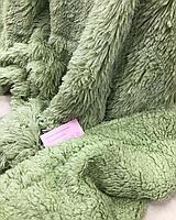 Плед страус-барашка V*S, фото 3