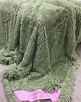 Плед страус-барашка V*S, фото 2