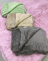 Плед страус-барашка V*S, фото 4
