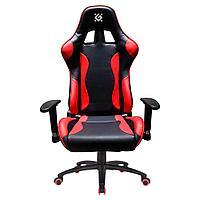 Игровое кресло Defender Devastator CT-365 Красный, фото 1