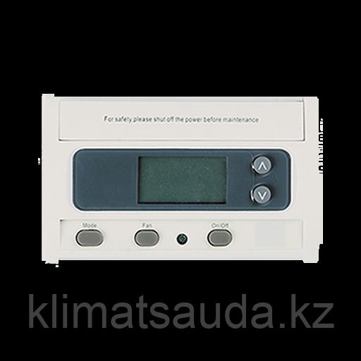 Термостат MDV: KJR-15B/EP (для напольно-потолочных фанкойлов)