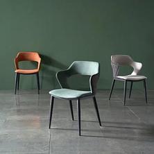 Современный итальянский стул, фото 2