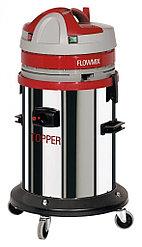Topper 429 F Inox- пылесос для сухой и влажной уборки