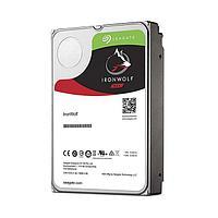 Жесткий диск для NAS систем 8Tb HDD Seagate IronWolf SATA 6Gb-s 7200rpm 3.5* 256Mb ST8000VN004. Созданы и