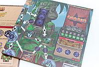 Кланк! Экспедиции. Храм повелителей обезьян. Дополнение!, фото 9