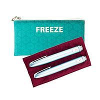 Охлаждающий чехол Freeze Color Duo Грин