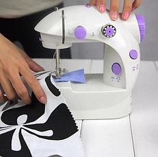 Мини швейные машины