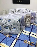 Одеяло синтепон 1,5сп, фото 2