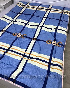Одеяло синтепон 1,5сп