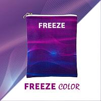 Охлаждающий чехол Freeze Color Large Фиолет