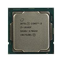 Процессор (CPU) Intel Core i3 Processor 10105F 1200