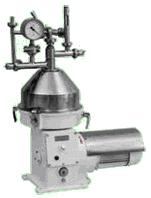 Сепаратор-сливкоотделитель Ж5-ОСЦП-1, произв. 1000 л/ч