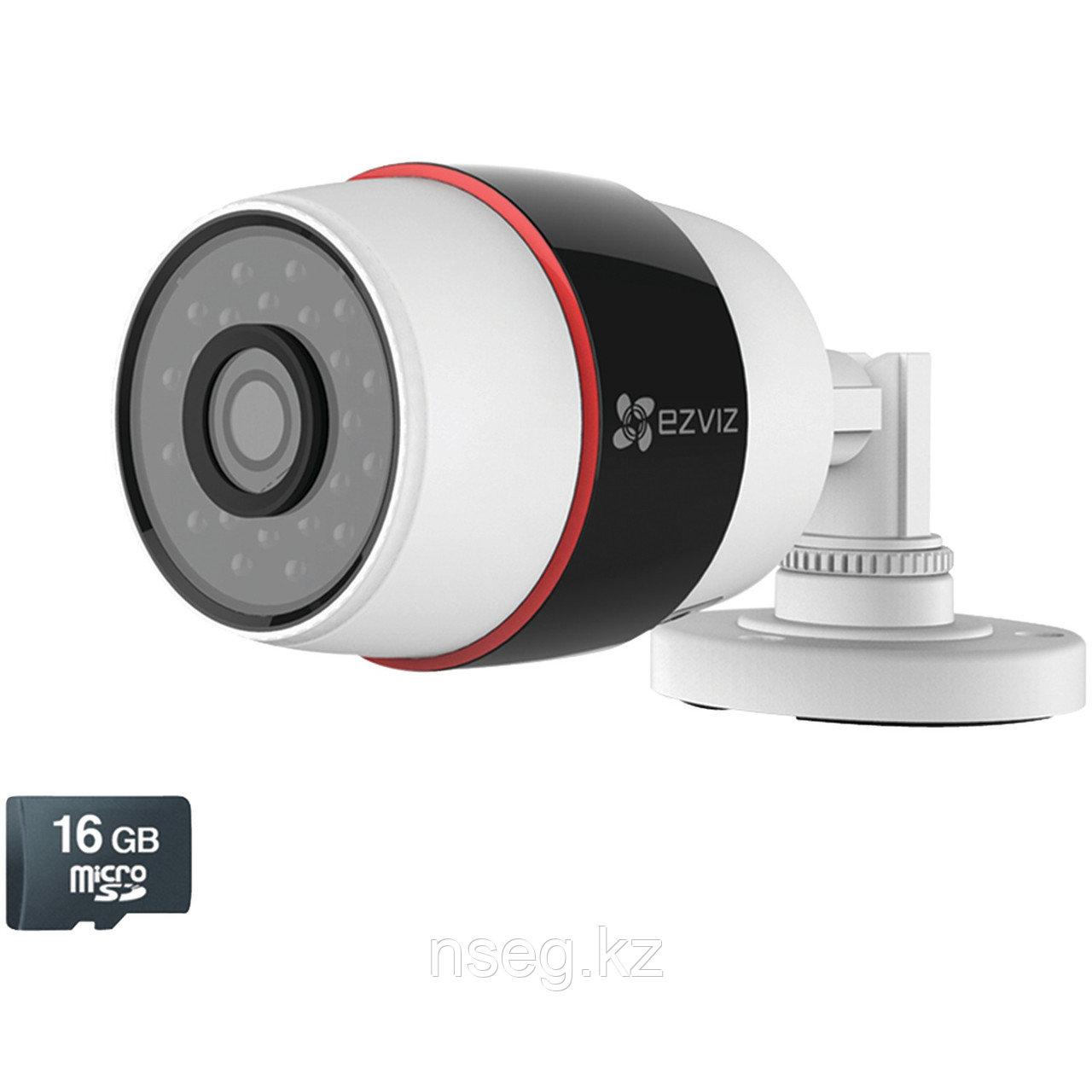 Видеокамера IP Ezviz (CS-CV210-A0-52EFR)