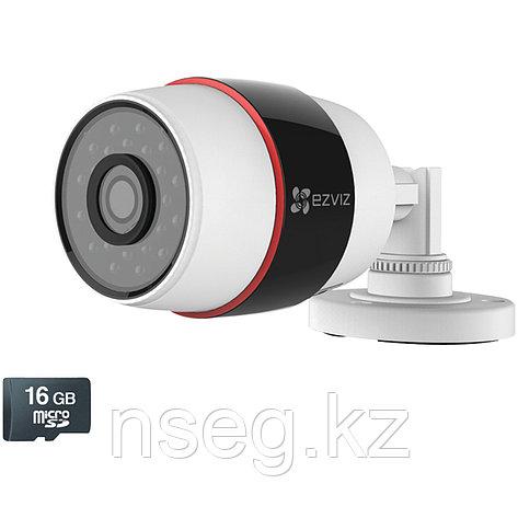 Видеокамера IP Ezviz (CS-CV210-A0-52EFR), фото 2