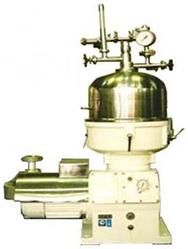 Сепаратор-сливкоотделитель Ж5-ОС2-Т3-Н, произв. 5000 л/ч