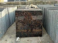 Гранит коричневый Tan Brown полированный плитка