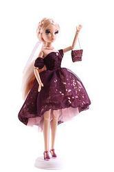 Кукла SONYA Rose серия Daily collection, Вечеринка (фиолетовый)