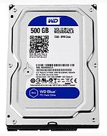 Жёсткий диск внутренний 2GB-8GB