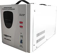 Стабилизатор напряжения сервоприводный  Magnetta IDR-8000VA