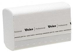 KZ202 Veiro Comfort бумажные полотенца в пачках производства Veiro Professional, фото 2
