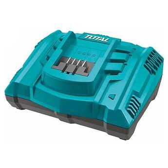 Зарядное устройство Total (TFCLI2003)
