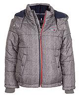 Tommy Hilfiger Детская куртка для мальчиков - А4