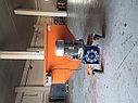 Винтовой растворонасос с бункером 500 л. EUROMIX 400.5.500, фото 5