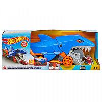 """Набор игровой Hot Wheels """"Грузовик Голодная акула"""""""