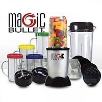 Комбайн кухонный Magic Bullet 21 предмет. Оригинал. Маджик буллет