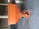 Винтовой растворонасос с бункером 500 л. EUROMIX 400.5.500, фото 2