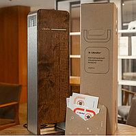 Бактерицидный рециркулятор воздуха премиум класса для дома, офиса и мест оказания услуг