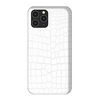 Текстурные скины для защиты корпуса телефона Devia crocodile