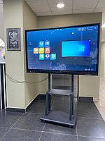 Интерактивная панель 100 дюйм