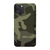 Скины с 3D-печатью для защиты корпуса телефона Devia D-04