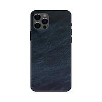 Текстурные скины на мягкой подложке для защиты корпуса телефона Devia 4